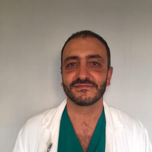 Dott. FRANCESCO VARONE