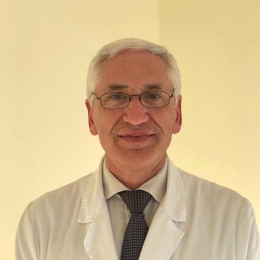 Prof. GIUSEPPE ZUCCALA'