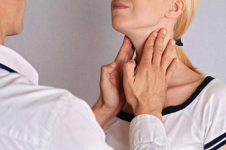 pacchetto tiroide